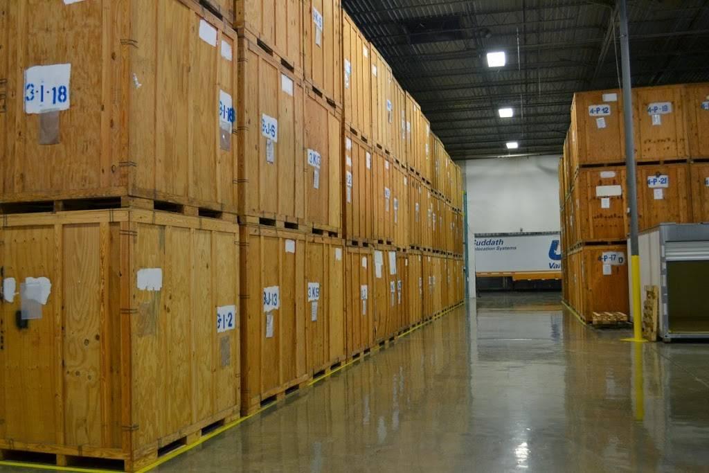 Suddath Relocation Systems of Jacksonville, Inc - moving company  | Photo 4 of 6 | Address: 8743 Western Way, Jacksonville, FL 32256, USA | Phone: (904) 256-5540