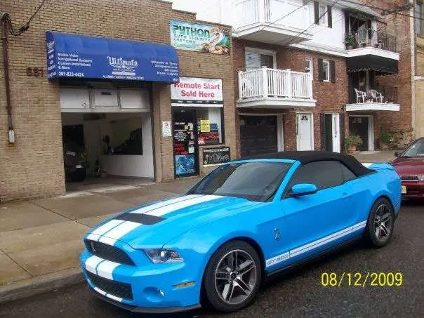Ultimate Audio & Performance - car repair  | Photo 4 of 10 | Address: 681 John Fitzgerald Kennedy Blvd, Bayonne, NJ 07002, USA | Phone: (201) 823-4424