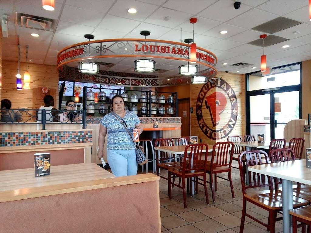 Popeyes Louisiana Kitchen 6121 Vegas Dr Las Vegas Nv 89108 Usa