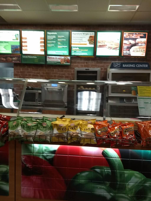 Subway - meal takeaway  | Photo 7 of 7 | Address: 1841 NW Vivion Rd, Riverside, MO 64150, USA | Phone: (816) 584-1069