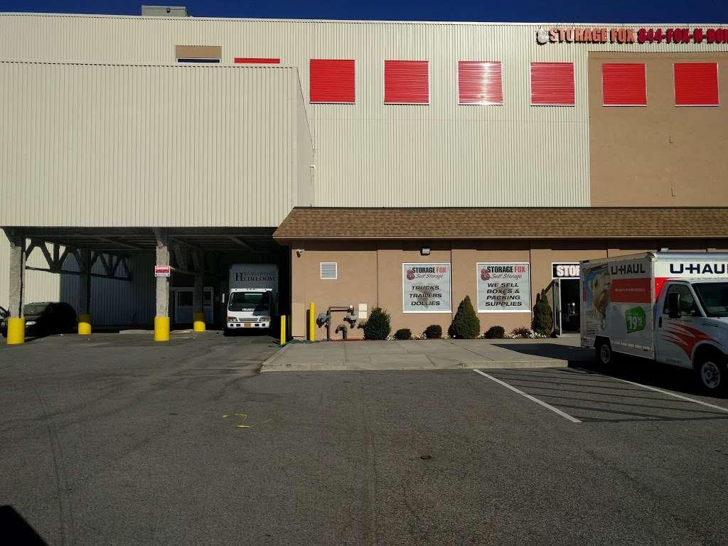 The Storage Fox - moving company  | Photo 2 of 10 | Address: 280 Fullerton Ave, Yonkers, NY 10704, USA | Phone: (914) 200-4439