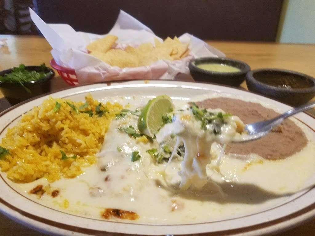 Mama Juanitas Mexican Restaurant - restaurant  | Photo 8 of 9 | Address: 1118 League Line Rd, Conroe, TX 77303, USA | Phone: (936) 856-9012