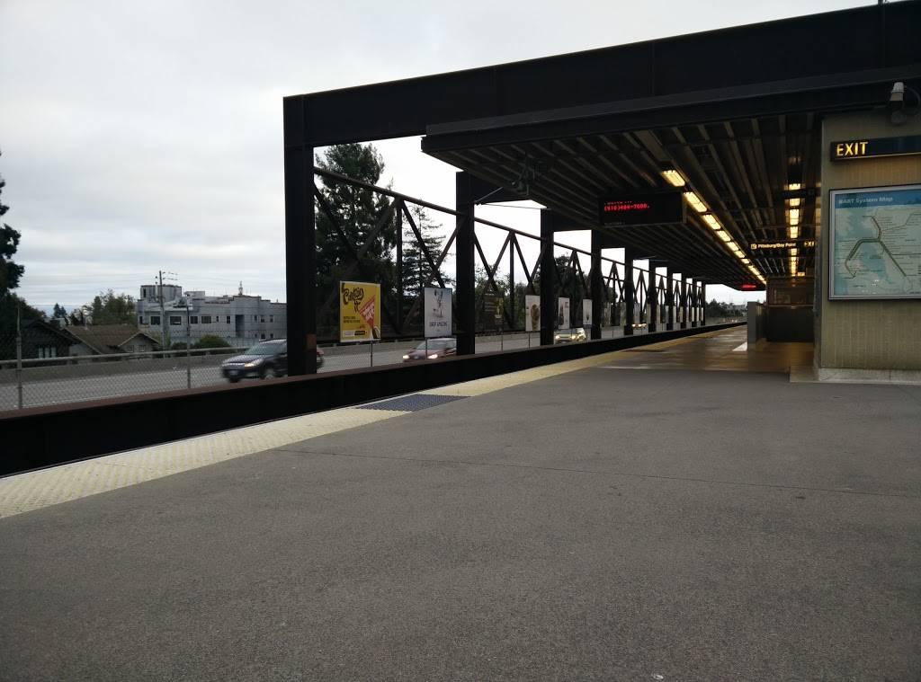 Rockridge Station - subway station    Photo 4 of 9   Address: 5660 College Ave, Oakland, CA 94618, USA   Phone: (510) 464-6000