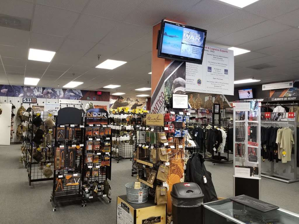 Proven Arms & Outfitters (formerly Quantico Tactical) - store    Photo 4 of 10   Address: 13329 Worth Ave, Woodbridge, VA 22192, USA   Phone: (703) 910-7683