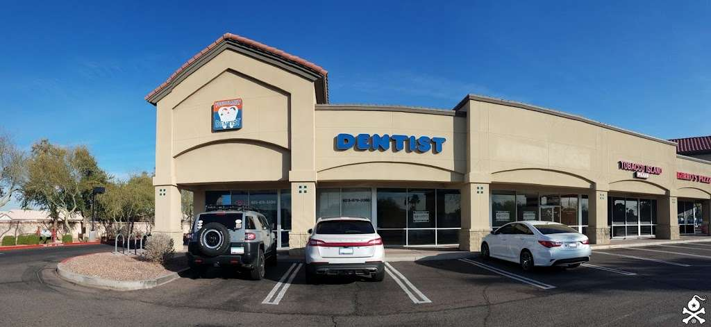 Your Family Dentist, PC - dentist  | Photo 1 of 2 | Address: 8390 W Cactus Rd, Peoria, AZ 85381, USA | Phone: (623) 878-3300