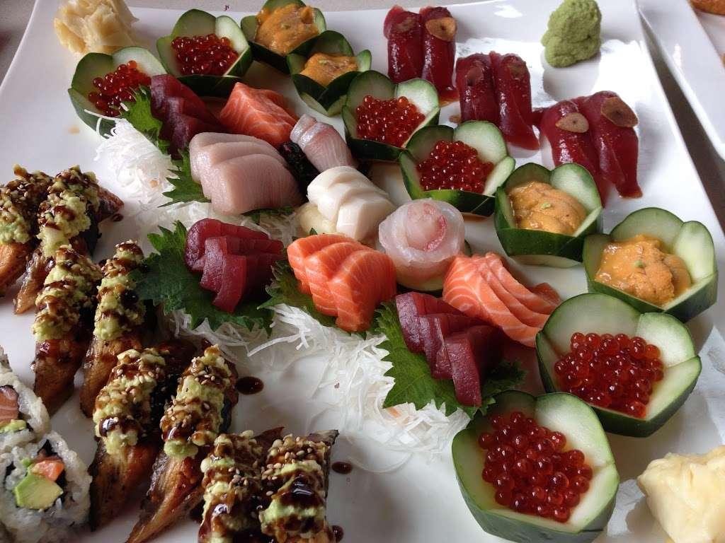 SUteiShi - restaurant  | Photo 3 of 10 | Address: 24 Peck Slip, New York, NY 10038, USA | Phone: (212) 766-2344