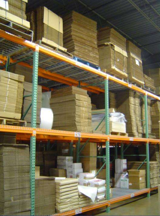 Alliance Marketing Distributors Fulfillment & Print Shop - storage  | Photo 4 of 8 | Address: 133 Industrial Ave, Hasbrouck Heights, NJ 07604, USA | Phone: (201) 727-9660