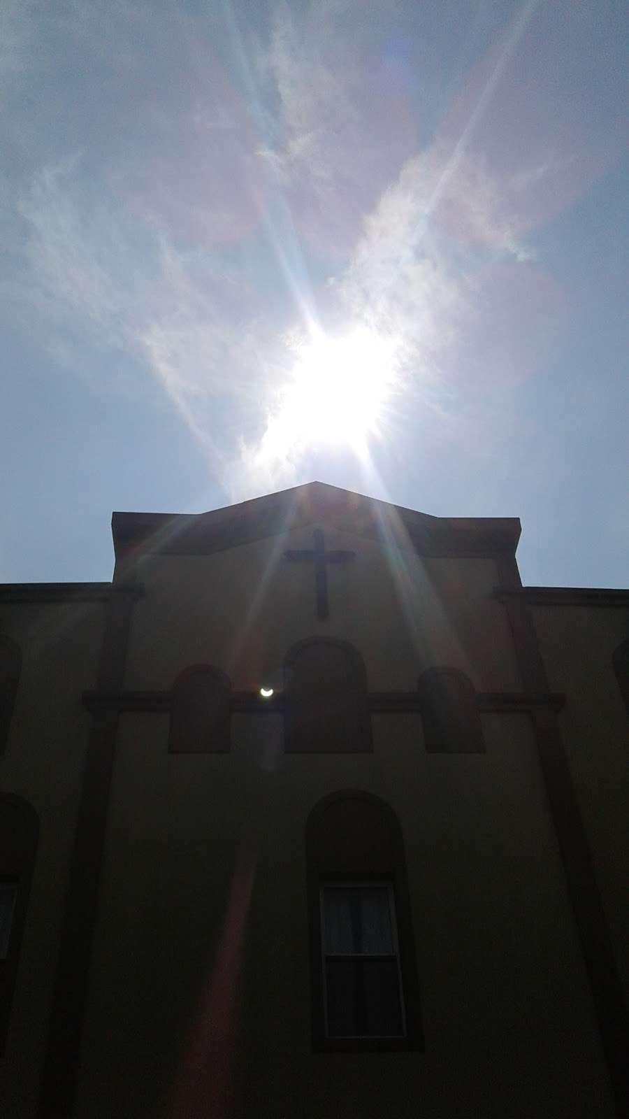 Resurrection Church - church  | Photo 6 of 6 | Address: 740 40th St, Brooklyn, NY 11232, USA | Phone: (718) 436-0242
