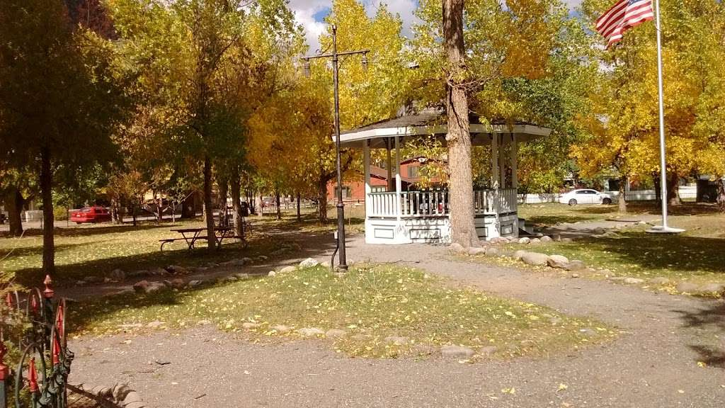 City Park - park  | Photo 6 of 10 | Address: 1001 Taos St, Georgetown, CO 80444, USA | Phone: (303) 569-2555