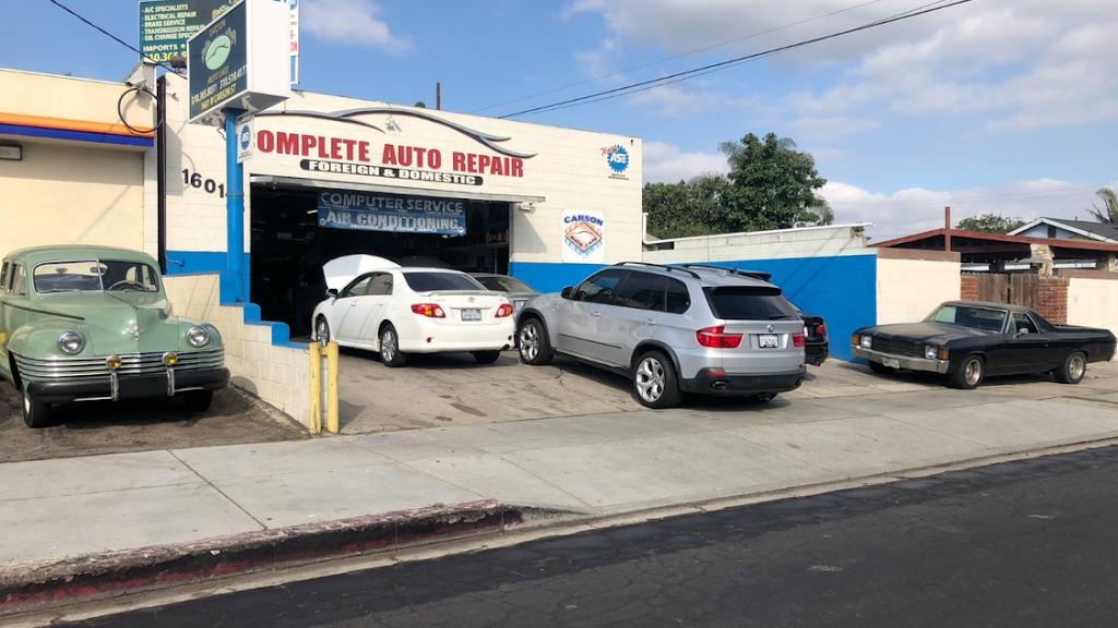 Carson Auto Care - car repair  | Photo 1 of 10 | Address: 1601 W Carson St, Torrance, CA 90501, USA | Phone: (310) 518-4177