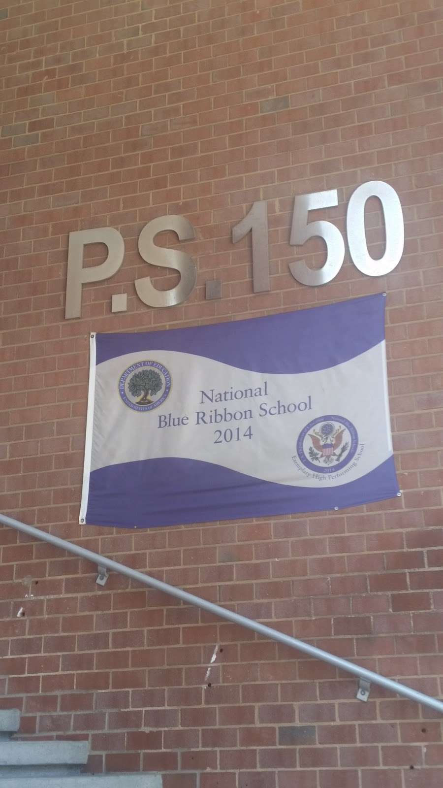 PS 150 Tribeca Learning Center - school  | Photo 1 of 1 | Address: 334 Greenwich St, New York, NY 10013, USA | Phone: (212) 732-4392