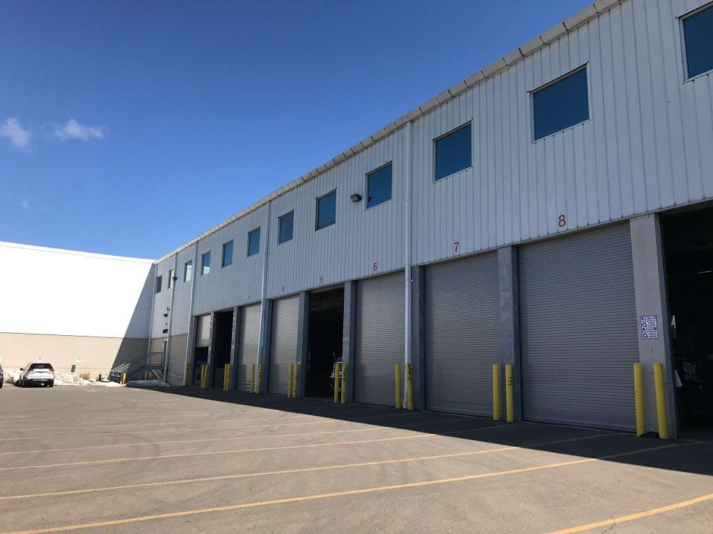 Western Carriers - storage  | Photo 1 of 5 | Address: 2400 83rd St, North Bergen, NJ 07047, USA | Phone: (201) 868-8390