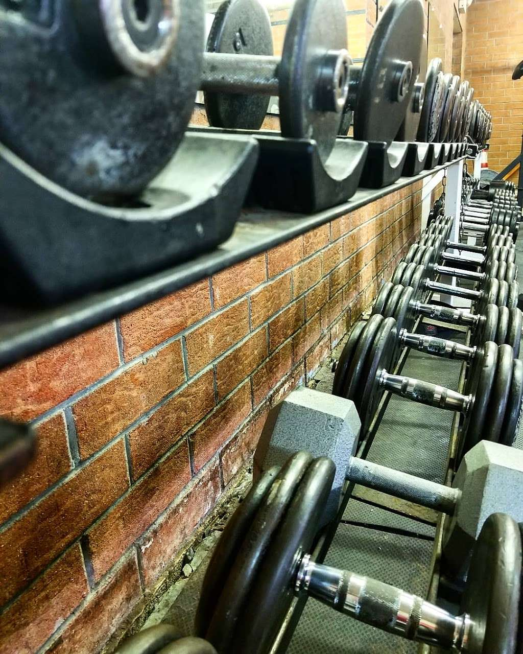 Kingdom Fitness LLC - gym  | Photo 3 of 5 | Address: S Pink St, Cherryville, NC 28021, USA | Phone: (704) 300-2316