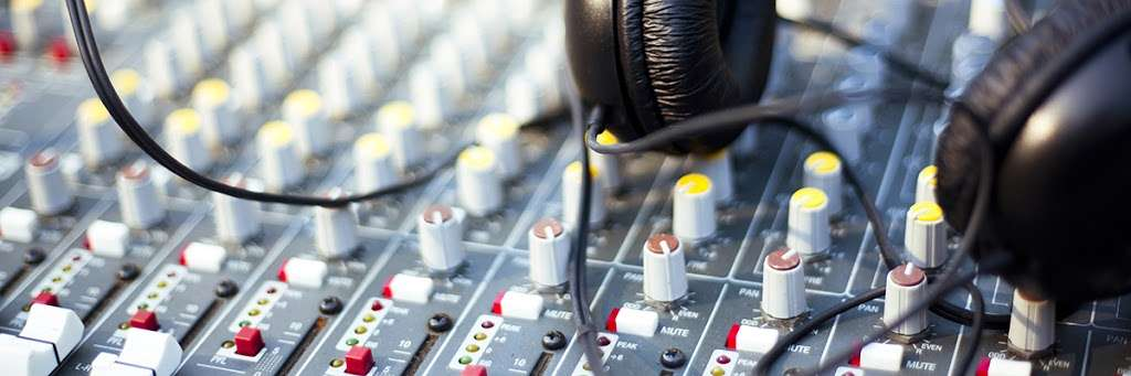 Banquet Studios - electronics store  | Photo 1 of 1 | Address: 5870 McFarlane Rd, Sebastopol, CA 95472, USA | Phone: (707) 823-3500