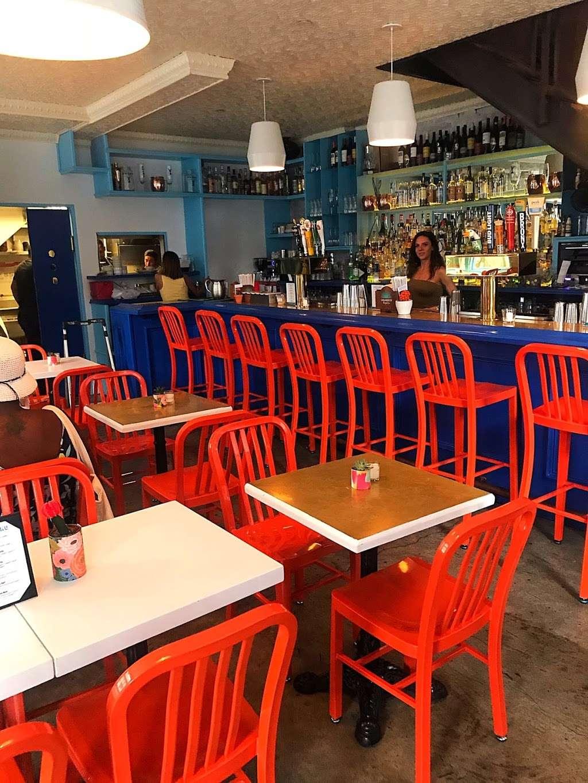 Taco Playa - restaurant  | Photo 1 of 10 | Address: 212 Front St, New York, NY 10038, USA | Phone: (212) 532-1519