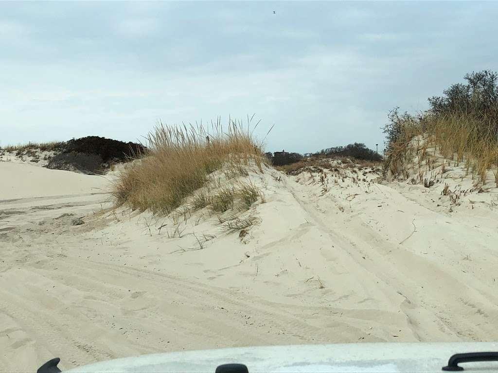 Sore Thumb Entrance - park  | Photo 5 of 10 | Address: Sore Thumb Beach Road, Babylon, NY 11702, USA