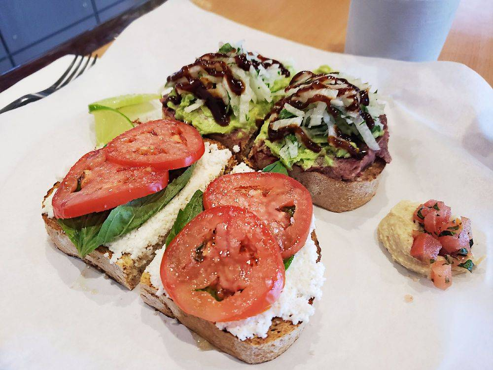 The Kind Bean - cafe  | Photo 7 of 10 | Address: 1020 E Pecos Rd UNIT 7, Chandler, AZ 85225, USA | Phone: (480) 726-8300