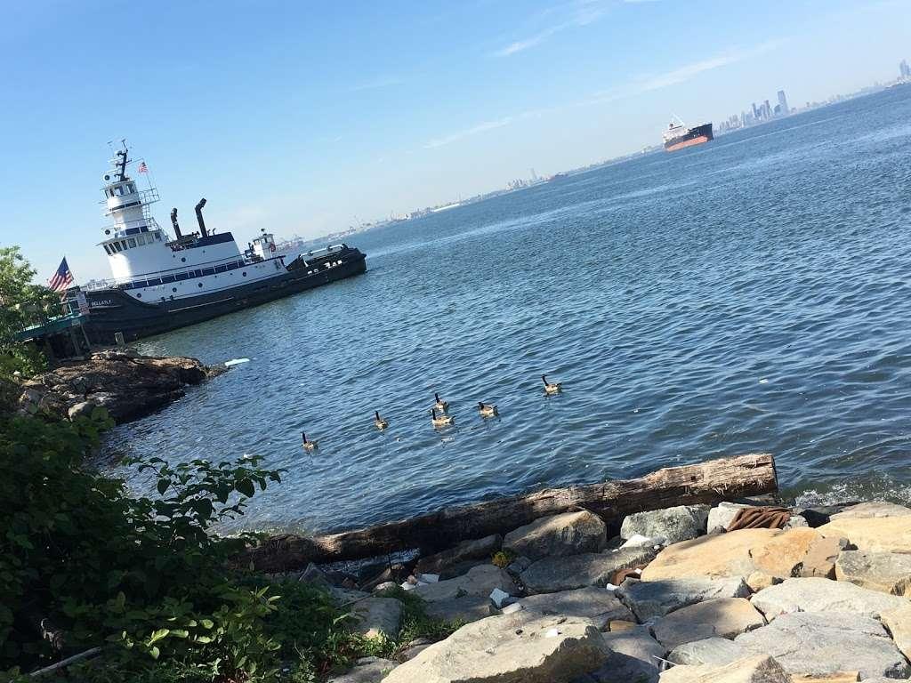 Buono Beach - park  | Photo 1 of 10 | Address: 287 Edgewater St, Staten Island, NY 10305, USA