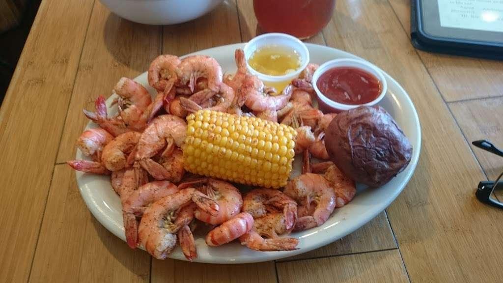 Ragin Cajun Cafe - restaurant  | Photo 7 of 10 | Address: 525 S Pacific Coast Hwy, Redondo Beach, CA 90277, USA | Phone: (310) 540-7403