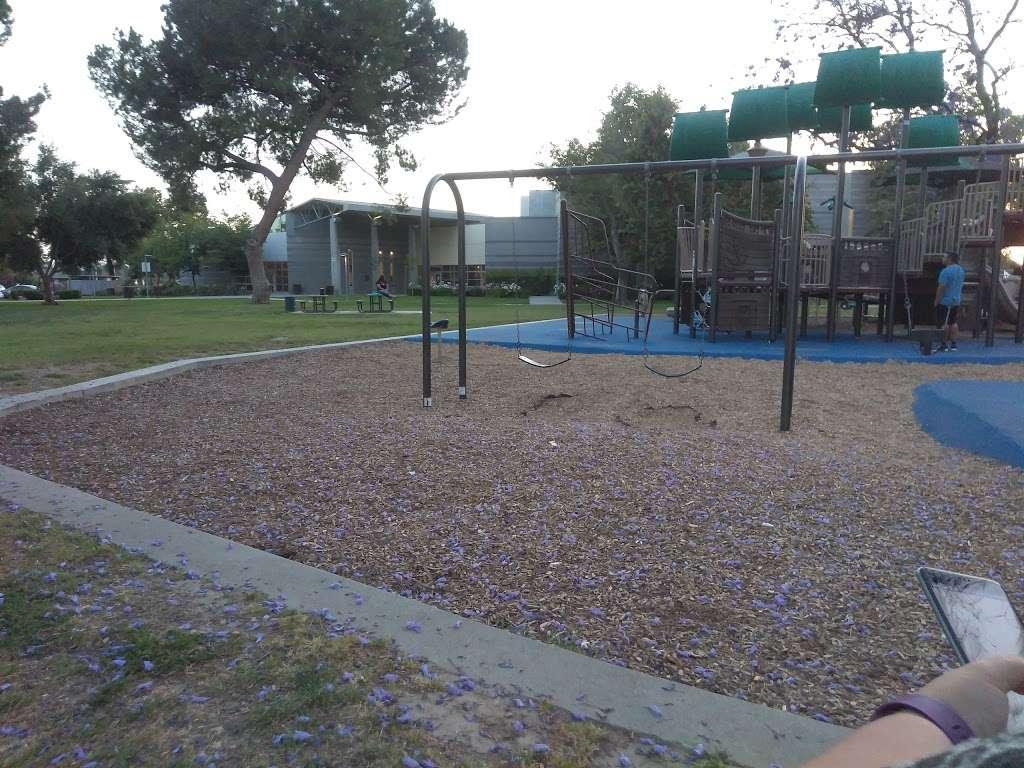 Cameron Park - park    Photo 6 of 8   Address: 1363-1399 E Cameron Ave, West Covina, CA 91790, USA