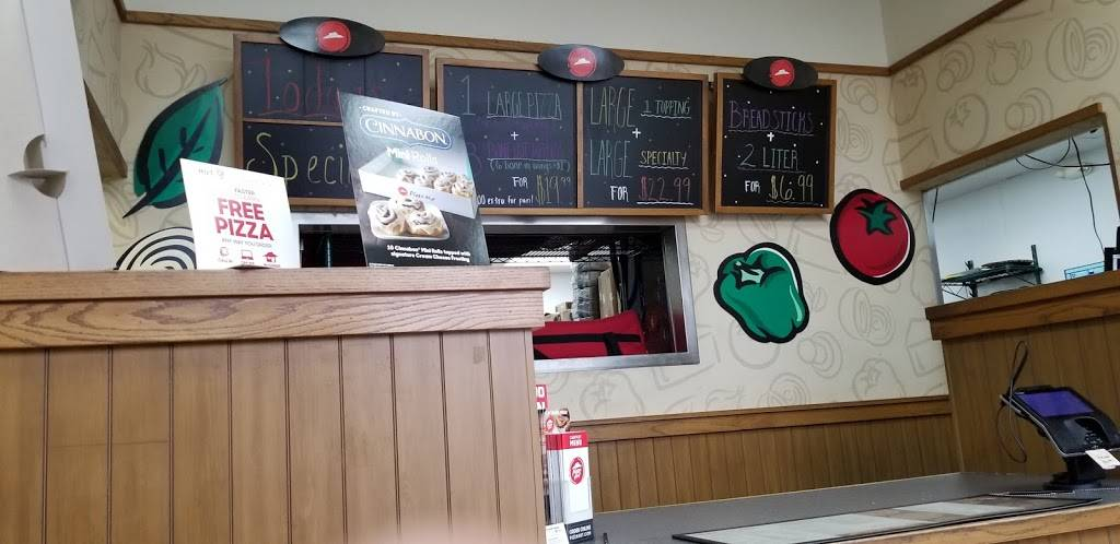 Pizza Hut - meal takeaway  | Photo 7 of 10 | Address: 7405 SW Barbur Blvd, Portland, OR 97219, USA | Phone: (503) 452-2815
