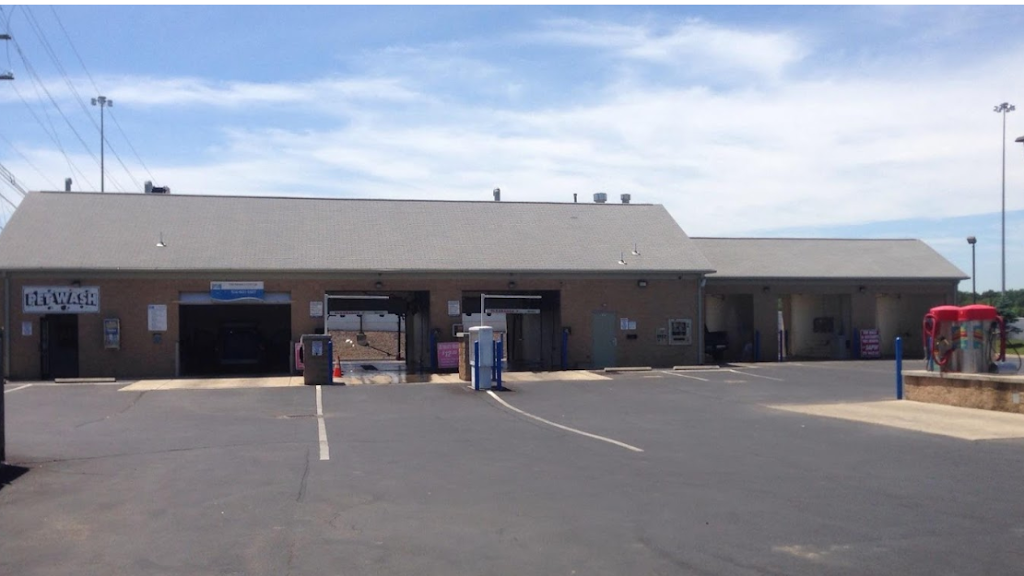 Sunbury Auto & Pet Wash - car wash  | Photo 1 of 7 | Address: 4353 Executive Pkwy, Westerville, OH 43081, USA | Phone: (614) 818-4669