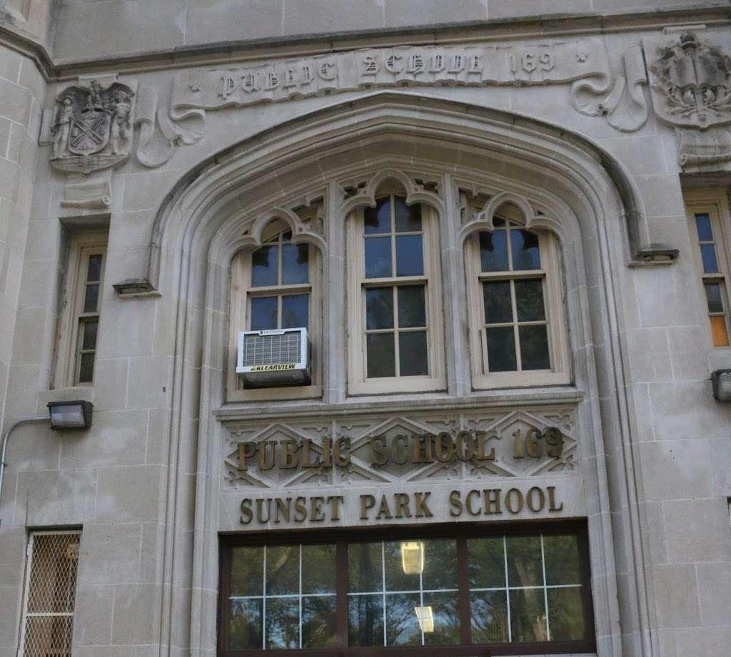Sunset Park School - school  | Photo 4 of 10 | Address: 4305 7th Ave, Brooklyn, NY 11232, USA | Phone: (718) 853-3224