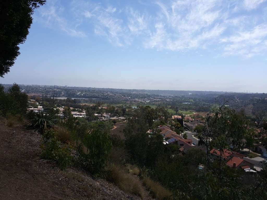 Elanus Canyon - park  | Photo 1 of 1 | Address: Canyon Trail, San Diego, CA 92124, USA