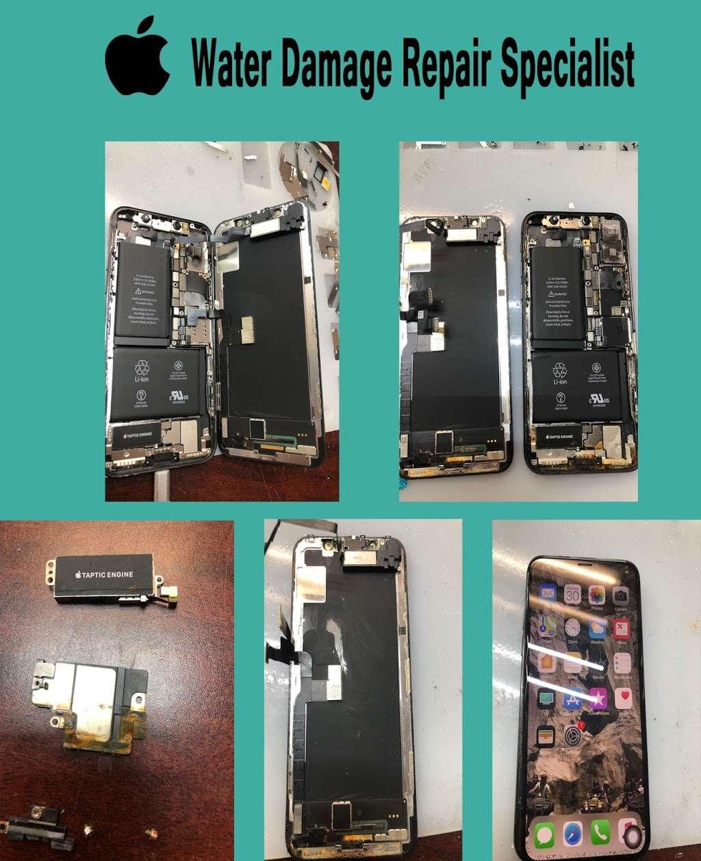 WIRELESS 4G (#1 Ranked iPhone Repair Center) - store  | Photo 8 of 10 | Address: 12611 Woodforest Blvd, Houston, TX 77015, USA | Phone: (713) 330-9400