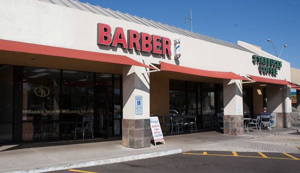 Shaw Butte Barber Shop - hair care  | Photo 6 of 6 | Address: 13240 N 7th St, Phoenix, AZ 85022, USA | Phone: (602) 863-9042