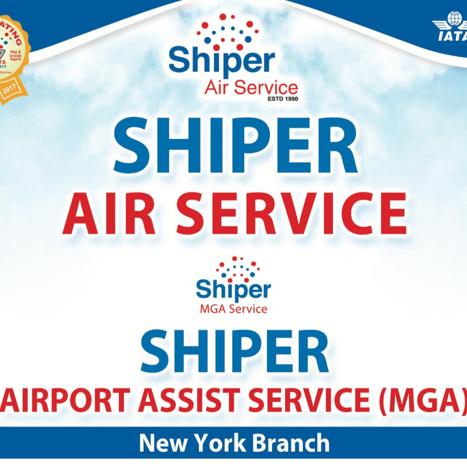 Shiper Air Service - travel agency  | Photo 6 of 8 | Address: 29-05 36th Ave, Astoria, NY 11106, USA | Phone: (718) 361-0510