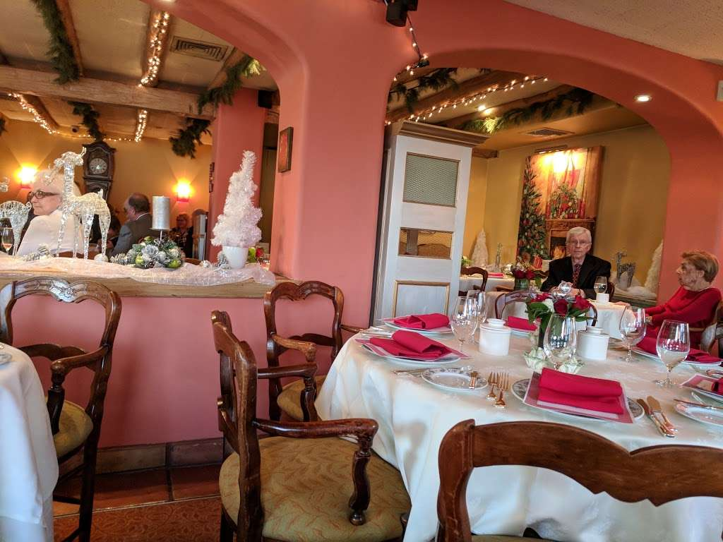La Panetiere - restaurant  | Photo 1 of 10 | Address: 530 Milton Rd, Rye, NY 10580, USA | Phone: (914) 967-8140