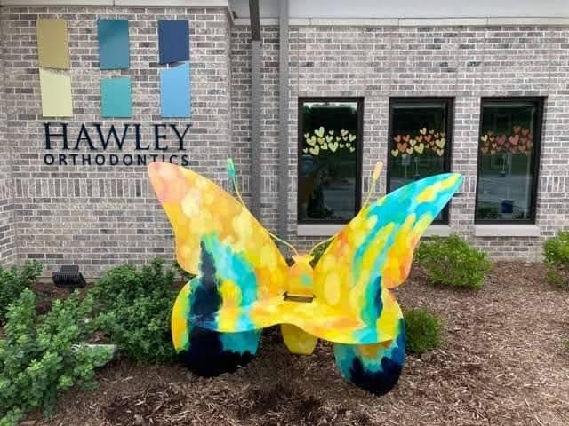 Hawley Orthodontics - Papillion - dentist    Photo 8 of 8   Address: 10212 S 71st St, Papillion, NE 68133, USA   Phone: (402) 592-3200