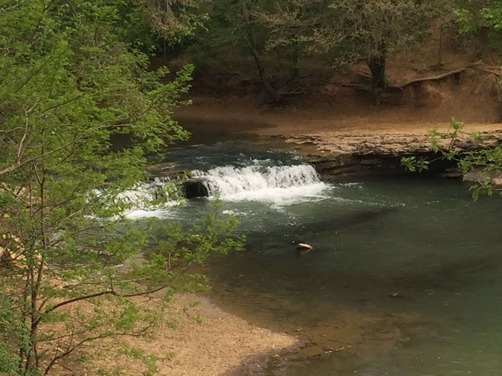 Wilkey Waterfall - park  | Photo 4 of 5 | Address: Lawrence, KS 66047, USA