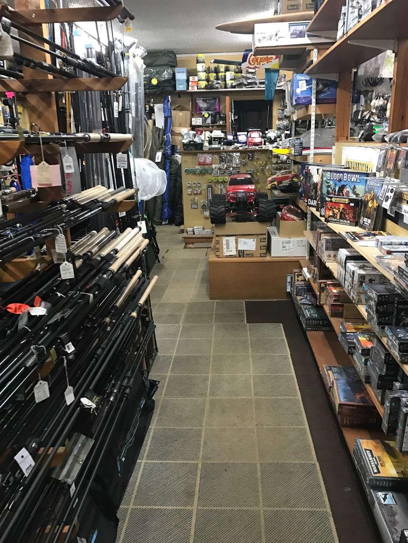 The Tackle Shop Sevenoaks - store  | Photo 1 of 10 | Address: 44 Seal Rd, Sevenoaks TN14 5AR, UK | Phone: 01732 454952