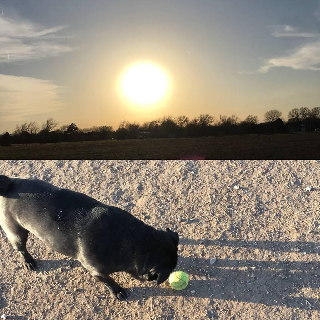 Meridian Dog Park - park  | Photo 9 of 9 | Address: 2127 N Meridian Ave, Wichita, KS 67203, USA | Phone: (316) 268-4361