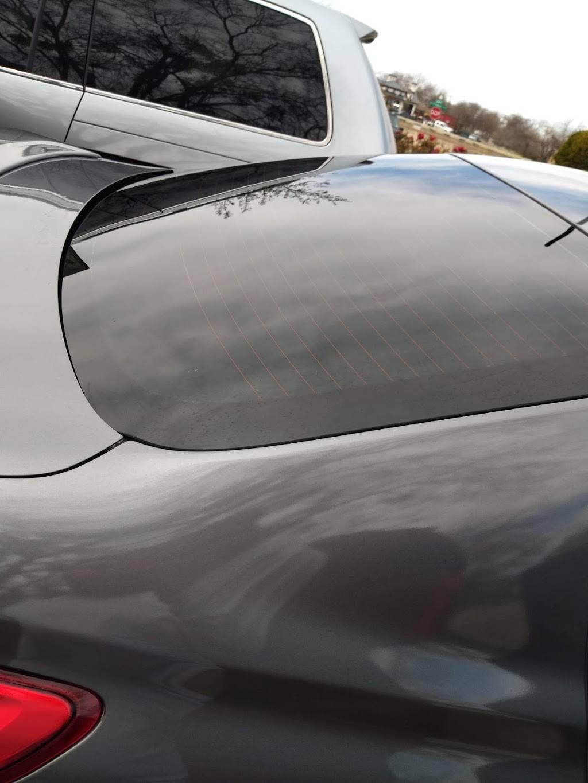Best choice window tint - car repair  | Photo 7 of 9 | Address: 1308 E Robert St, Fort Worth, TX 76104, USA | Phone: (682) 291-1547