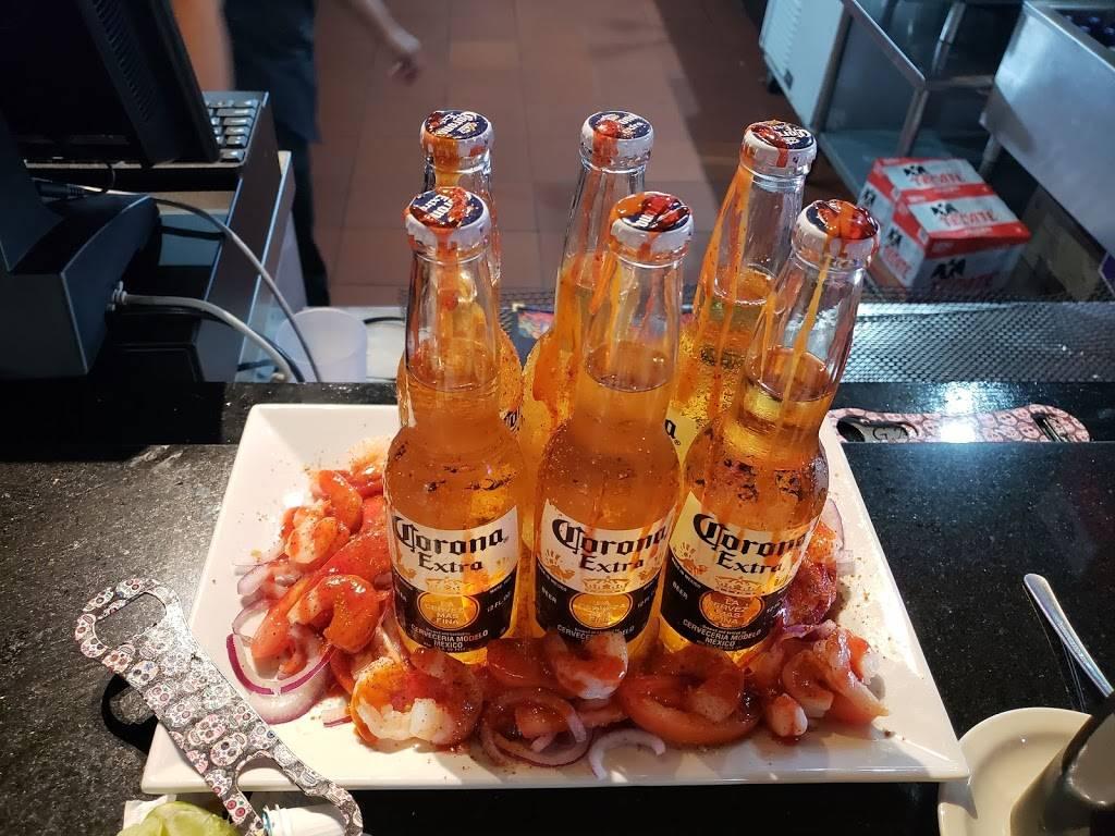 El Botanero Bar - restaurant  | Photo 2 of 10 | Address: 3049 W Northwest Hwy, Dallas, TX 75220, USA | Phone: (469) 399-0082