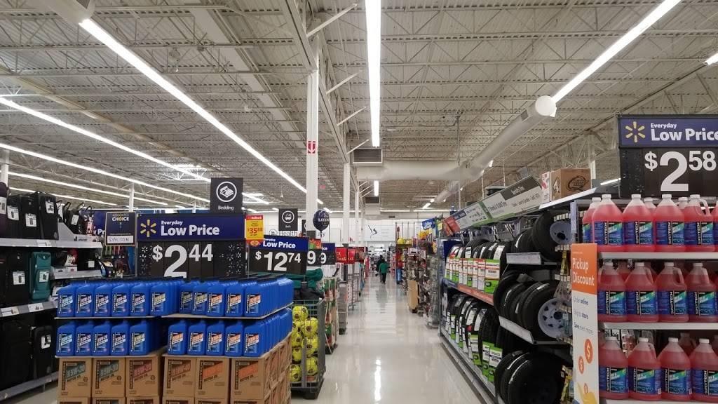 Walmart Supercenter - department store  | Photo 4 of 9 | Address: 207 S Memorial Dr, Tulsa, OK 74112, USA | Phone: (918) 834-8700