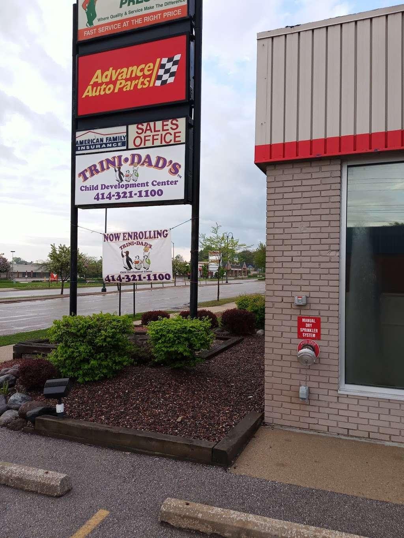 Advance Auto Parts - car repair  | Photo 8 of 10 | Address: 4155 S 76th St, Milwaukee, WI 53220, USA | Phone: (414) 546-1311