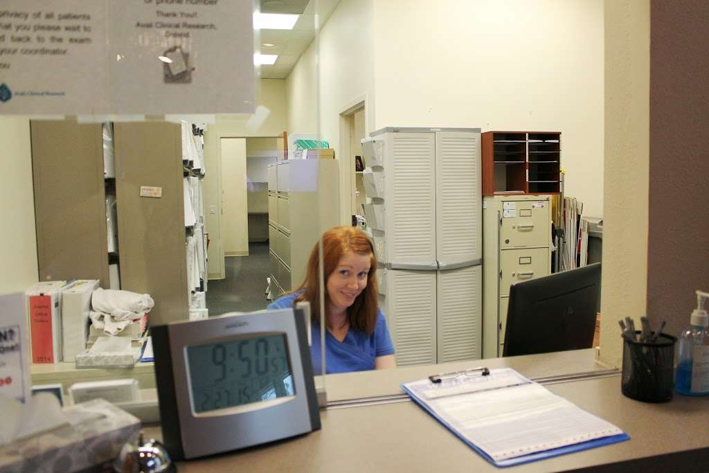 Avail Clinical Research - health  | Photo 8 of 9 | Address: 860 Peachwood Dr, DeLand, FL 32720, USA | Phone: (386) 785-2400