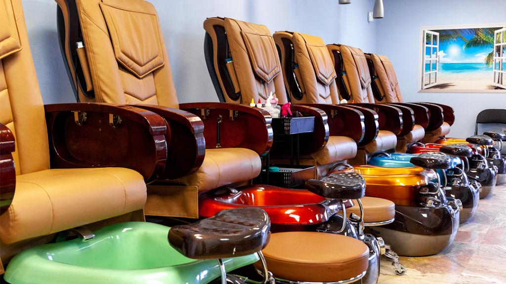 Secret Place Nail Salon & Spa - hair care  | Photo 1 of 8 | Address: 12029 E US-92, Seffner, FL 33584, USA | Phone: (813) 324-8811