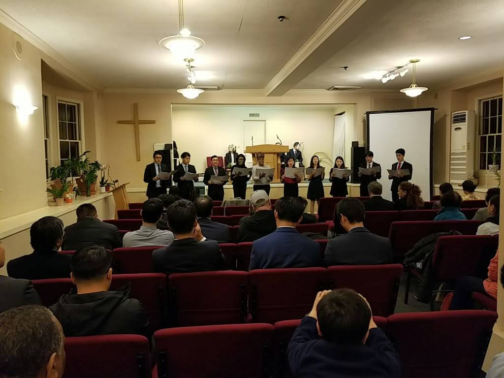 Good News New Jersey Church - church  | Photo 1 of 9 | Address: 1075 Queen Anne Rd, Teaneck, NJ 07666, USA | Phone: (201) 857-2516