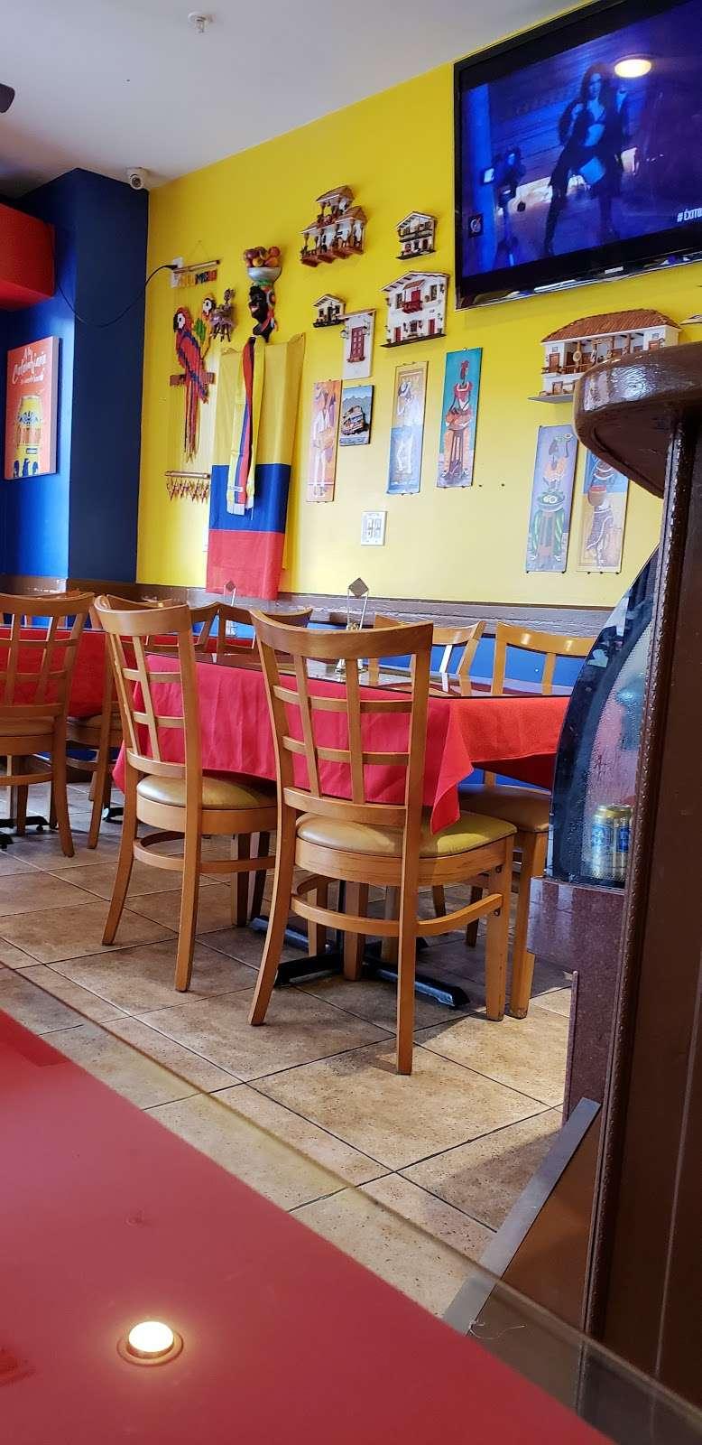 Pimpollo - restaurant    Photo 1 of 10   Address: 32-39 Junction Blvd, East Elmhurst, NY 11369, USA   Phone: (718) 205-5508