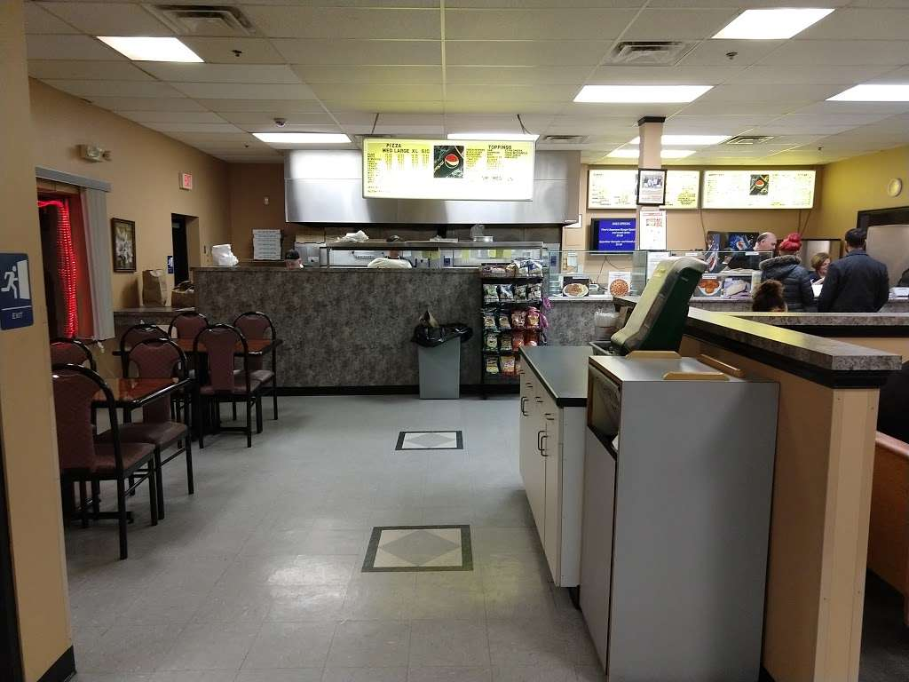 Pinos Pizzeria - restaurant  | Photo 1 of 9 | Address: 230 Line St, Easton, PA 18042, USA | Phone: (610) 253-2944