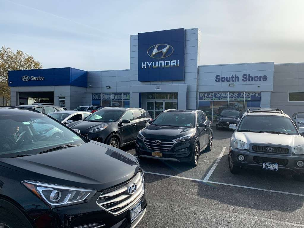 South Shore Hyundai - car dealer    Photo 6 of 9   Address: 360 West Sunrise Hwy, Valley Stream, NY 11581, USA   Phone: (516) 561-8770