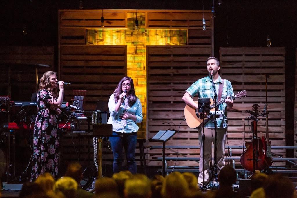 South Fellowship Church - church  | Photo 2 of 9 | Address: 6560 S Broadway, Littleton, CO 80121, USA | Phone: (303) 797-1500