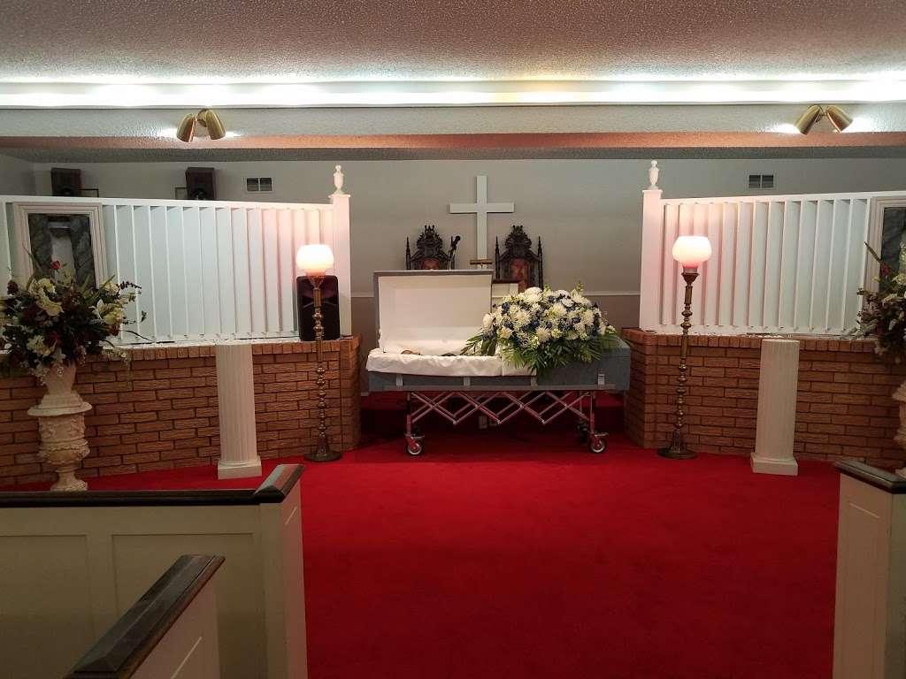 Sandra Clark Funeral Home - funeral home    Photo 10 of 10   Address: 6029 South R L Thornton, Dallas, TX 75232, USA   Phone: (214) 371-2600
