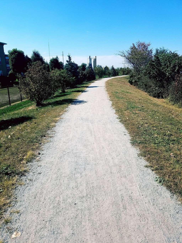 Trolley Park - park  | Photo 9 of 10 | Address: Secaucus, NJ 07094, USA