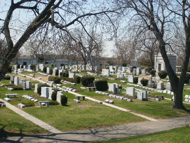 Mount Lebanon Cemetery - cemetery  | Photo 4 of 8 | Address: 7800 Myrtle Ave, Glendale, NY 11385, USA | Phone: (718) 821-0200
